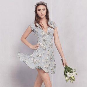 Reformation Dresses - Reformation Ambrosia Dress XS